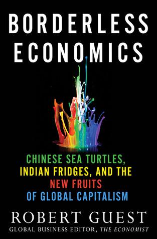 Borderless Economics by Robert Guest
