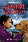 Storm Warning (Dog Whisperer, #2)