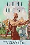 Gone West (Daisy Dalrymple, #20)