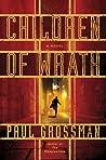 Children of Wrath (Willi Kraus, #2)