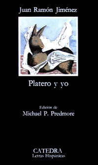 Platero y yo by Juan Ramón Jiménez