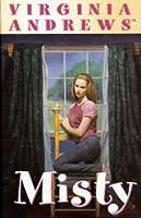 Misty (De Wilde Bloemen-serie, #1)