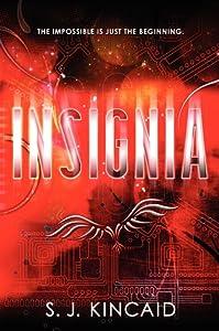 Insignia (Insignia, #1)