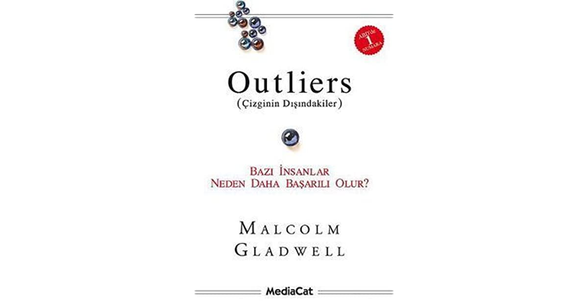 outliers computer and right place Malcom gladwell's book outliers is an you need a bit of luck to be in the right place at you are currently reading outliers: in 10 years, you.