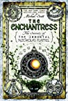 The Enchantress (The Secrets of the Immortal Nicholas Flamel, #6)
