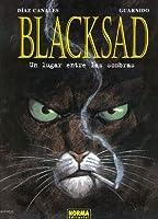 Blacksad. Un lugar entre las sombras (Blacksad, #1)