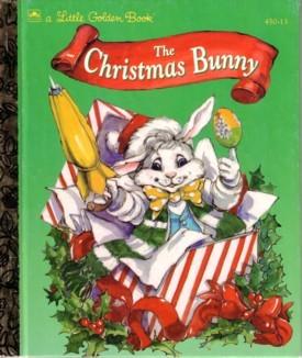 The Christmas Bunny.The Christmas Bunny By Arnold Rabin