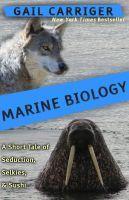 Marine Biology (San Andreas Shifters, #0.5)