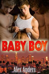 Sacrificed (Baby Boy, #1)