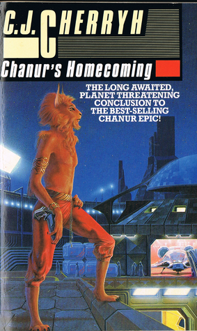 Compact Space 04, Chanurs Homecoming