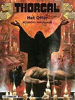 Het offer (Thorgal, #29)