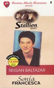 Reigan Baltazar
