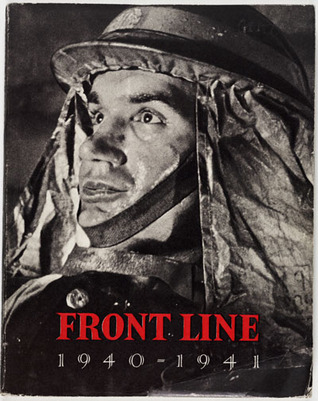 Front Line 1940-41: The Official Story of the Civil Defense of Britain