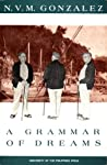 A Grammar of Dreams and Other Stories