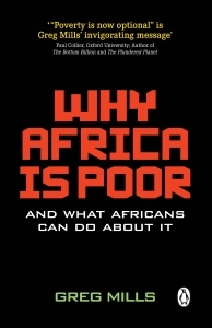 Why Africa is Poor by Greg Mills