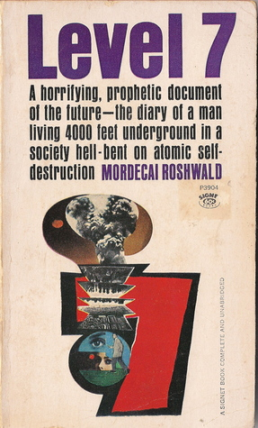 Level 7 by Mordecai Roshwald