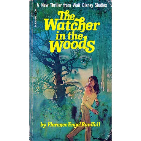 the watcher in the woods 1980 download
