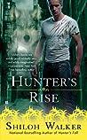 Hunter's Rise (The Hunters, #14)