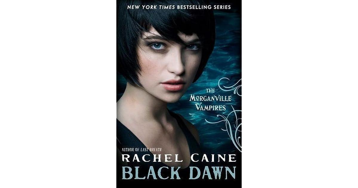 Black Dawn Rachel Caine Pdf