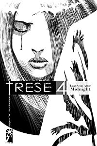 Last Seen After Midnight (Trese, #4)
