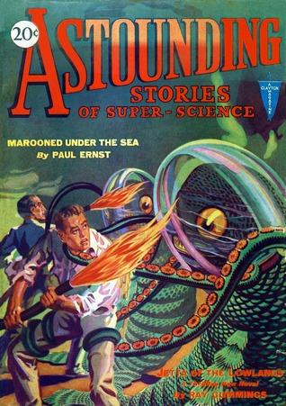 Public Domain Science Fiction Shelf