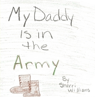 My Daddy Is in the Army