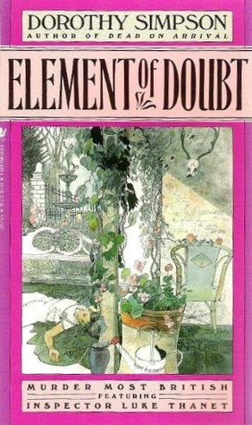 Element of Doubt (Inspector Thanet, #7)