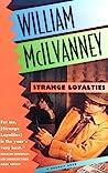 Strange Loyalties (Jack Laidlaw, #3)