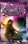 The Lost Stories (Ranger's Apprentice #11)