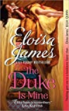 The Duke Is Mine (Fairy Tales, #3)
