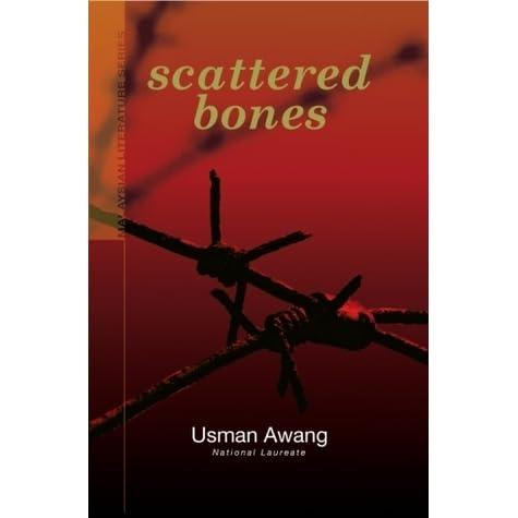 Scattered Bones by Usman Awang (2 star ratings)