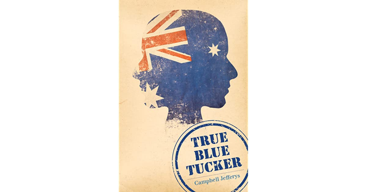 True Blue Tucker