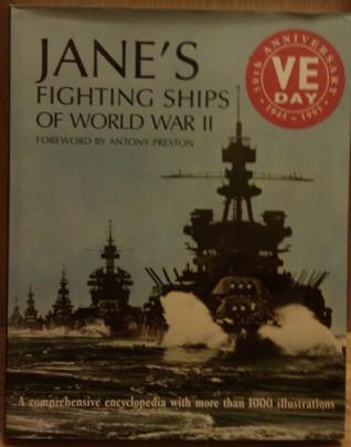Fighting Ships of World War II