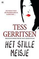 Het stille meisje (Rizzoli & Isles, #9)