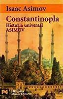 Constantinopla: El imperio olvidado