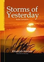 Storms of Yesterday