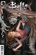 Buffy the Vampire Slayer: Freefall, Part 2