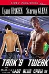 Tank's Tweak (Lady Blue Crew #5)