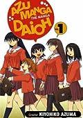 Azumanga Daioh, Vol. 1