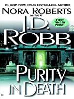 Purity in Death (In Death, #15)