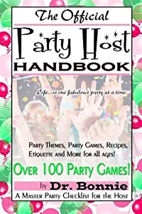 The Official Party Host Handbook