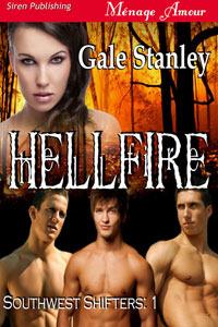 Hellfire (Southwest Shifters, #1)