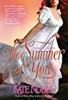 The Summer of You (The Blue Raven, #2)