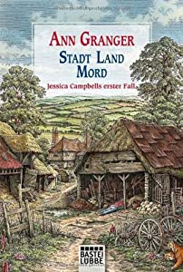 Stadt, Land, Mord (Ein Fall für Jessica Campbell, #1)
