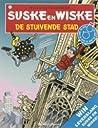 De stuivende stad (Suske en Wiske #311)