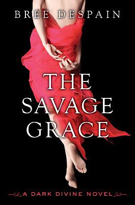 The Savage Grace (The Dark Divine, #3)