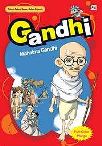 Gandhi (Tokoh-Tokoh Besar Dalam Sejarah)