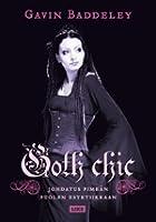 Goth chic: johdatus pimeän puolen estetiikkaan