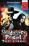 The End of the World (Skulduggery Pleasant, #6.5)