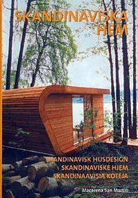 Skandinaviska Hem / Skandinavisk Husdesign / Skandinaviske Hjem / Skandinaavisia Koteja